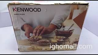kenwood hand mixer hm430-ighom…