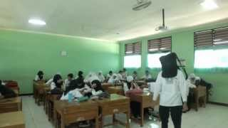 Harlem shake part2 by @Six_tention X.6 SMAN 14 Tangerang