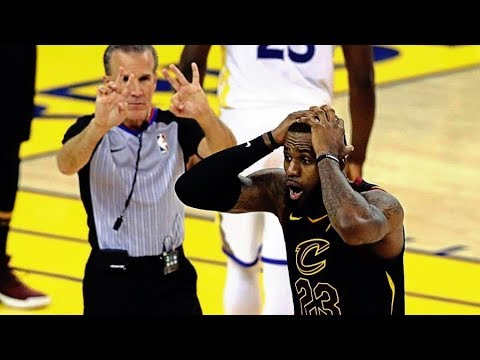 NBA Worst Technical Foul Calls