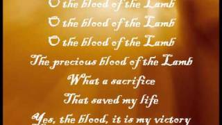 O the Blood sung by Kari Jobe (Gateway Worship)