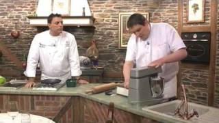Table Et Terroir - La Tarte Au Sucre - Partie 1