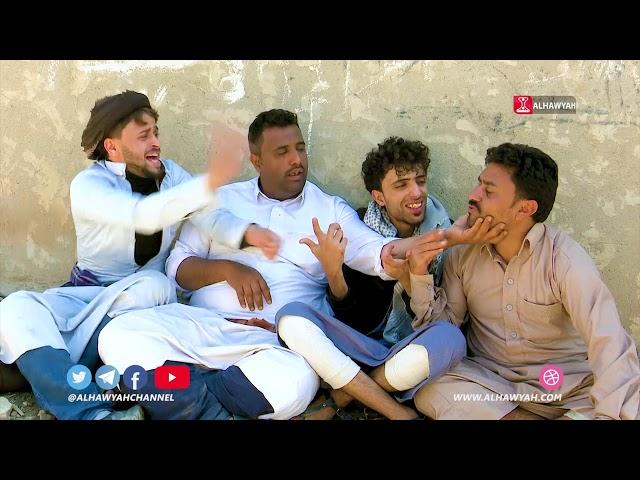 ولا لي دخل2 | الحلقة 17 | عز القبيلي بلاده | الجزء الثالث | قناة الهوية