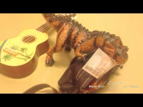 Crafty Dinosaur (ไดโนเสาร์เจ้าเล่ห์)