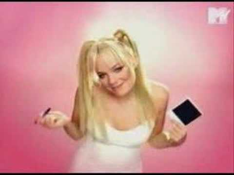 Who is baby spice dating 8