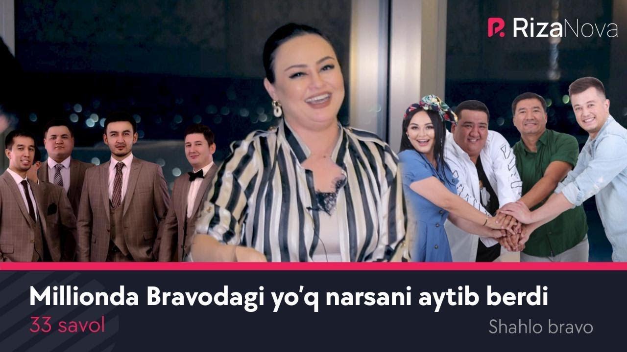 33 savol - Millionda, Bravodagi yo'q narsani aytib berdi