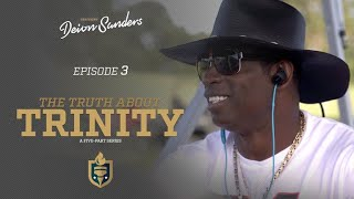 Episode 3 - Lake day with Deion Sanders