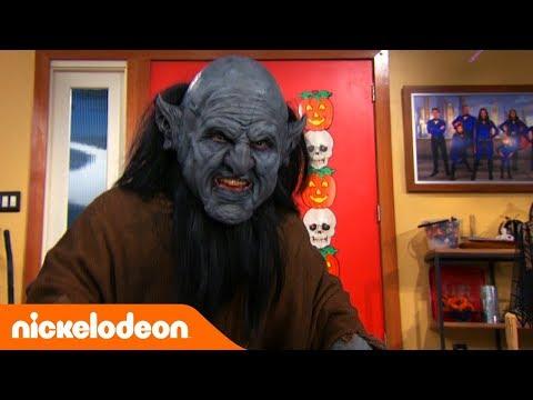 Приготовьтесь к подборке самых страшных моментов! | Nickelodeon Россия
