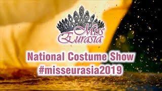 GRAND FINAL SHOW MISS EURASIA-2019