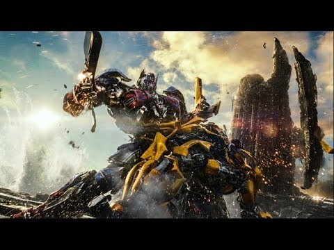 Transformers The Last Knight (non-spoiler) AND (SPOILER REVIEW)