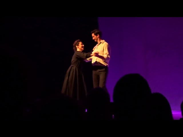 Η Απολογία της Μαρί Κιουρί - Πέγκυ Τρικαλιώτη - Χορός StellasView.gr