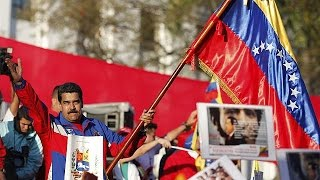 Venezuela to limit the number of US diplomats