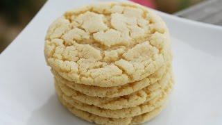 How To Make A Sugar Cookie In A Mug