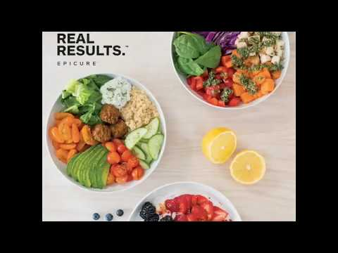 Good Food Real Results Transformations