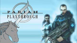 Pariah (HD PC) Part 1