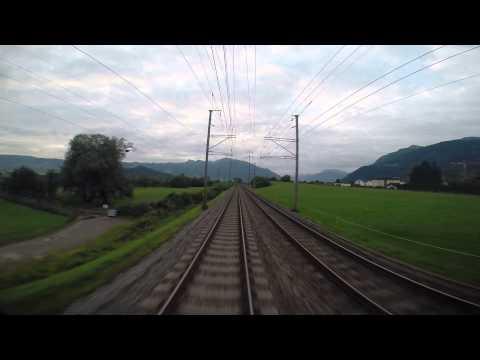 Cab Ride Zürich to Chur