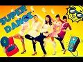 Korean Girls Super Dance Кореянки Супер Танец mp3