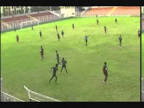 Remo Stars FC Attacker Awazie Kennedy Ekene