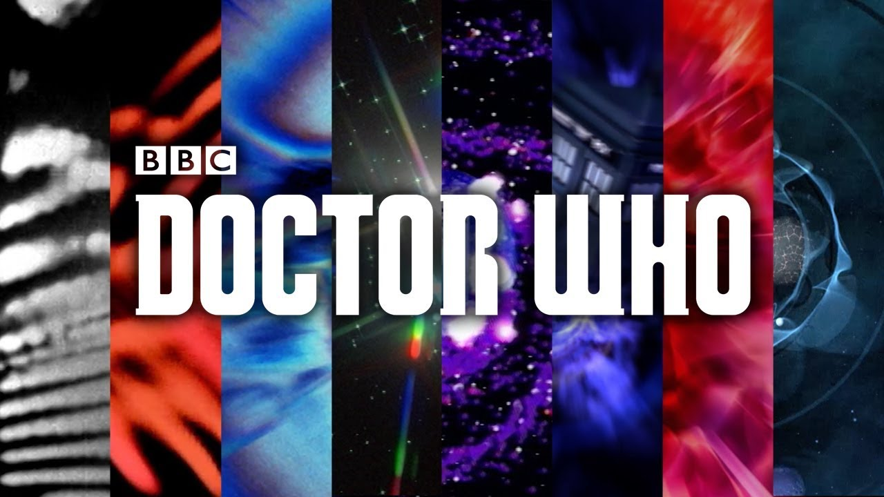 Image result for doctor who title