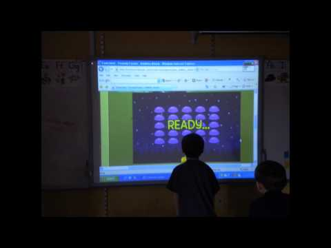 Madisonville Primary School Grant Video