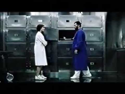 Anatomie / 2000 / Horror / Rolle: Preparator