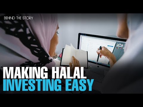 BEHIND THE STORY: Investing the halal way