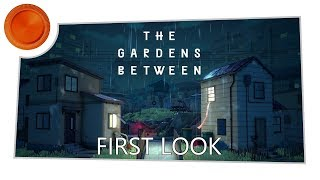 The Gardens Between - First Look - Xbox One