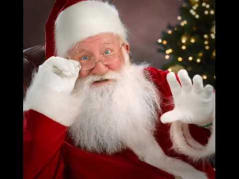 Elvis Presley - Here Comes Santa Claus (Remix)