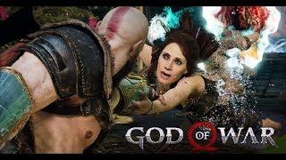 МИРОВОЕ ДЕРЕВО! | God of War