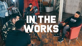 Blade Brown - Bags X Boxes 4 (Documentary) | In The Works (Ep.1)