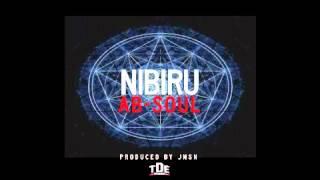 Ab-Soul - Nibiru (Prod. by JMSN)