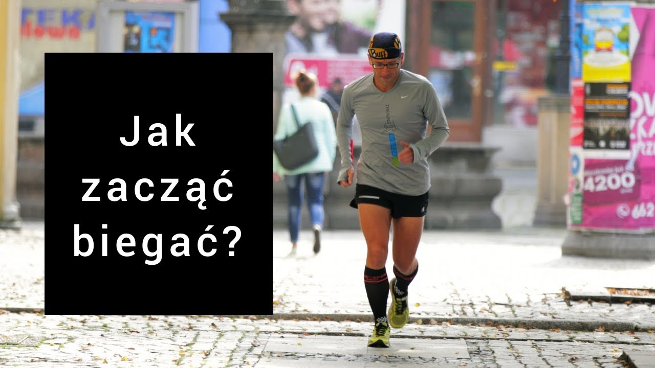 78ac29e3 Poradnik Jak zacząć biegać? + baza wiedzy online GRATIS! TreningBiegacza.pl  - sklep internetowy