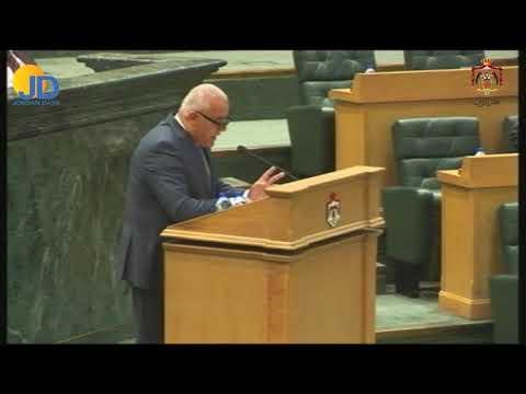 كلمة النائب محمد العياصرة في جلسة مناقشة البيان الوزاري لحكومة د عمر الرزاز  - نشر قبل 1 ساعة