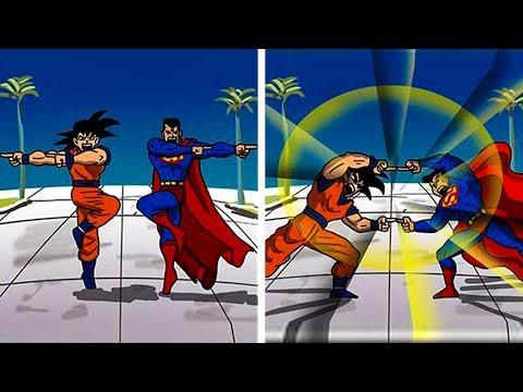 NEW FUNNY SUPERHERO COMICS - Marvel & DC - 6 .