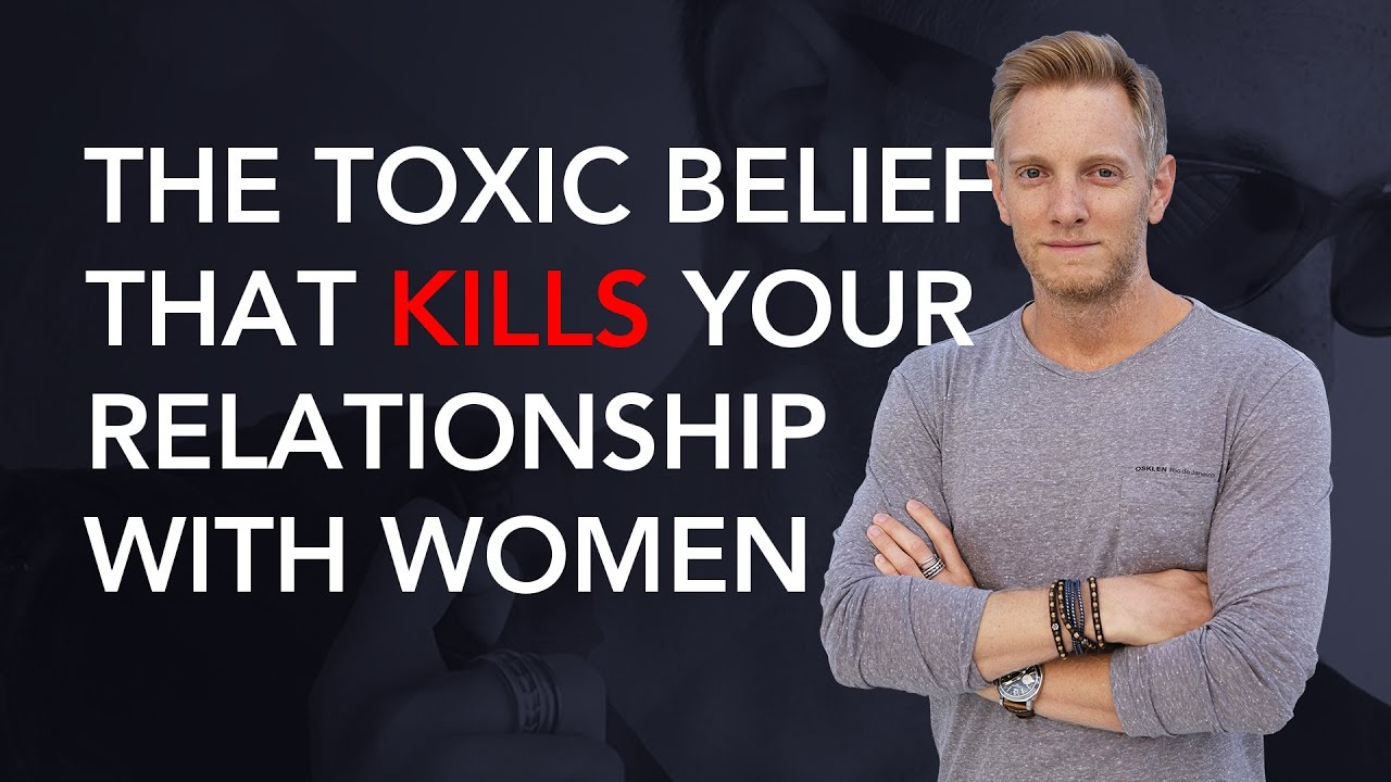 is your relationship toxic