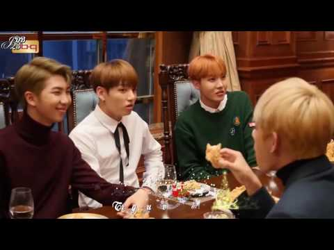 [FMV]  방탄소년단 (BTS) - Christmas day
