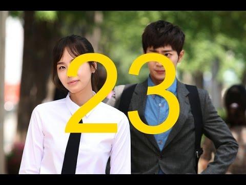 Trao Gửi Yêu Thương Tập 23 VTV2 - Lồng Tiếng - Phim Hàn Quốc 2015