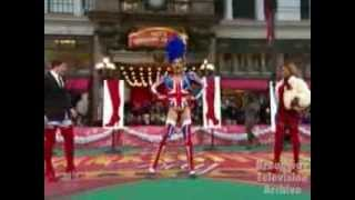 Raise You Up / Just Be - KINKY BOOTS (2013 Macy's Thanksgiving Day Parade)