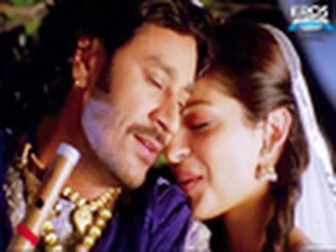 Ek Tu Hi Gawah Saada (Official Video Song)   Heer Ranjha   Harbhajan Mann & Neeru Bajwa