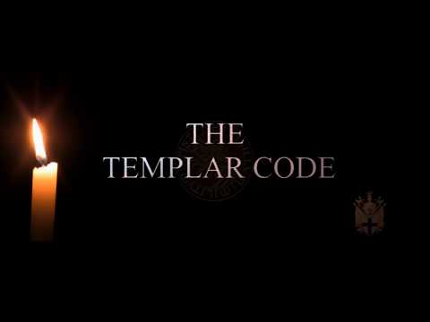 The Templar Code