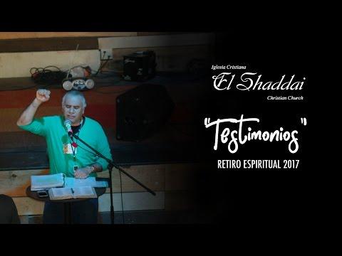 04-30-2017 - El Shaddai Nashville