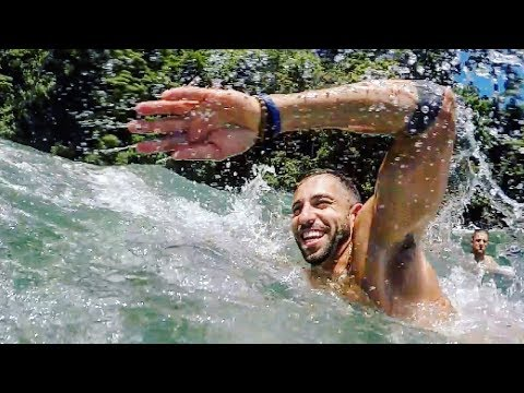 Epic Costa Rica Adventure | Zen Dude Fitness