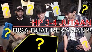 Download Lagu BENERAN BISA REKAMAN PAKE SMARTPHONE DI BAWAH 5 JUTA?