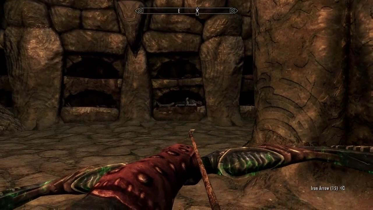 PS4 Elder Scrolls V Skyrim God Tier Weapons and Armour Mod