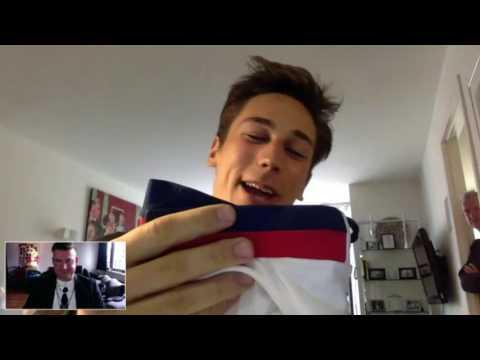 Pascal Pastrana - Fashion Topmodel Interview