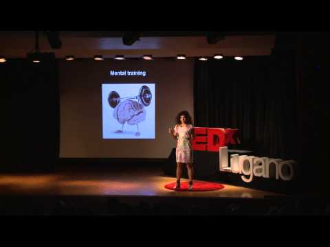 For the Love of Freediving: A Lesson on Limits   Dena Parsa   TEDxLugano