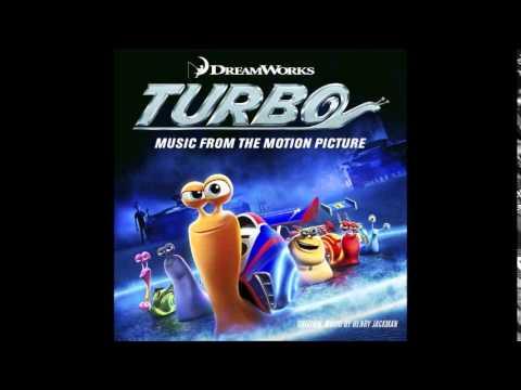 Turbo - Soundtrack - 05 - Drop It Like It's Hot
