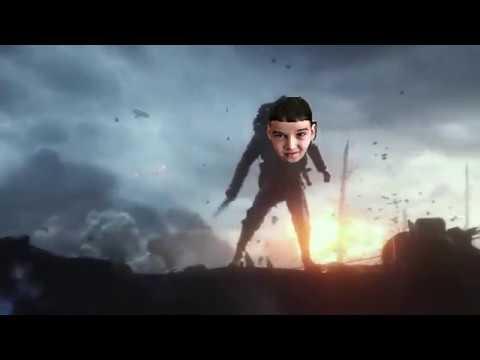 UNLOST // Battlefield 1 Parody