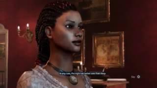 Assassin's Creed Liberation HD Remastered - Gameplay Walkthrough Part 1 (PS4)