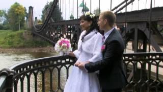 Свадьба в Острове ))  mpg