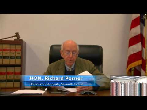 Pepperdine Law Review Symposium: HON. Richard Posner